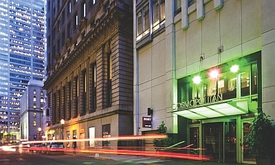 cosmopolitan residences hotel toronto