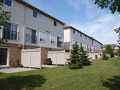 Heatherleigh affordable condo townhouses