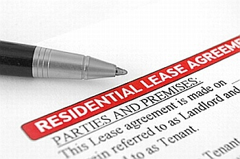 lease agreement, renting in Mississauga