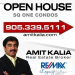 Square One Open Houses