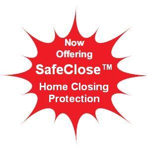 Home Closing Insurance