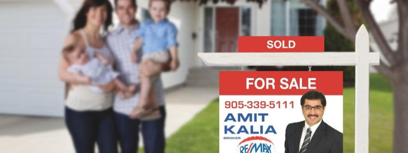 sell Mississauga home or condo