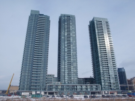 Parkside condos are new square one condos 2014