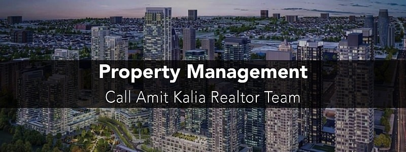 Tenant selection for landlords in Mississauga. Renting in Mississauga