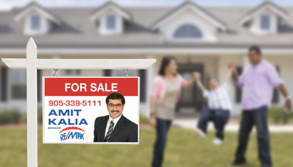 Amit has been selling Mississauga real estate since 2003