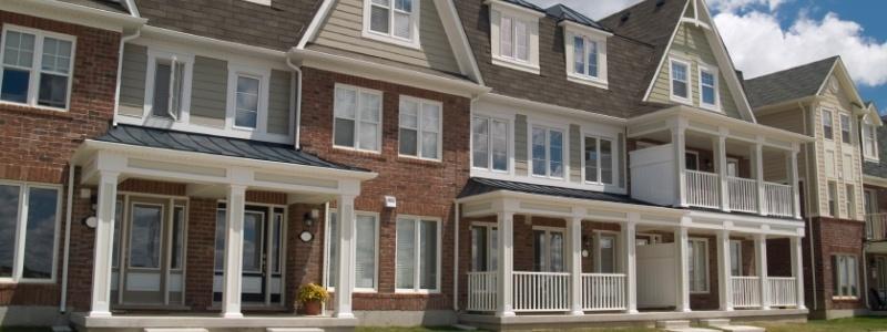 Housing Market Outlook 2015