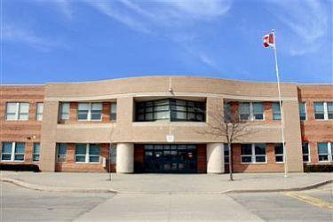 Top Mississauga Schools - John Fraser Sr Secondary
