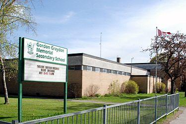 Top Mississauga Schools Cawthra Gordon Graydon Family
