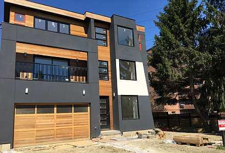 port credit custom build homes