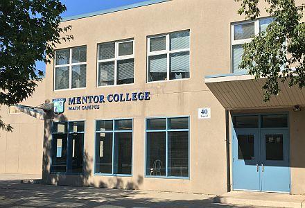 Port Credit Mentor College