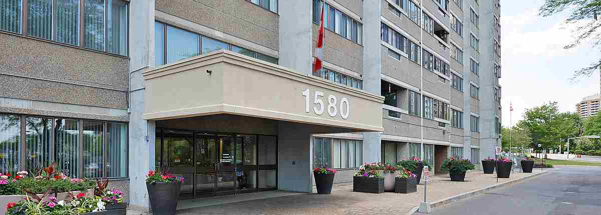 Mississauga Valley Condos for Sale