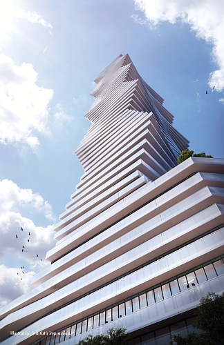 M City March 2017 Launch First Phase. VIP Terms, Prices and Floor Plans. Contact Team Amit Kalia