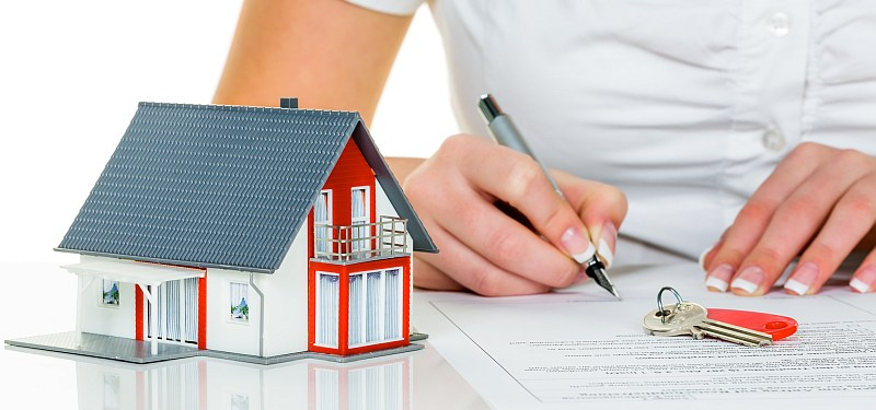 joint property ownership - tenants in common or joint tenants