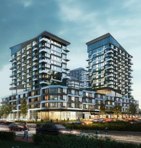 Oak and Co Condos - Builder new condo project by Cortel Group in Oakville