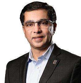 Amit Kalia