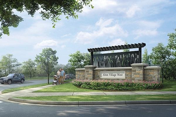 Builder Brand New Home for Sale in Burlington