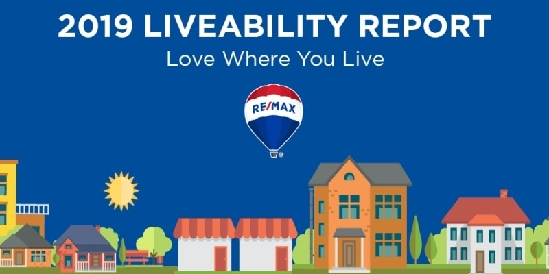 Mississauga Liveability Report 2019 REMAX Report