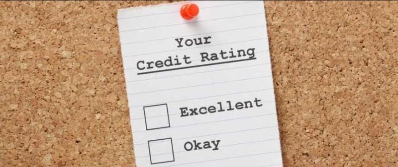 Rent Payments to Built Credit Score