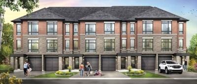 2021 GTA Real Estate Outlook from Team Kalia Builder New Homes
