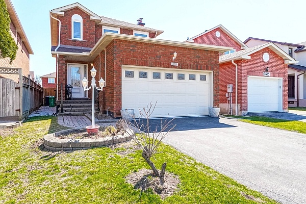 Detached Home For Sale 3539 Chartrand