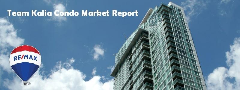 Condo Market Report September 2021
