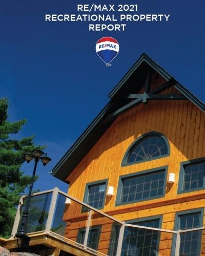 Recreational Property Report 2021